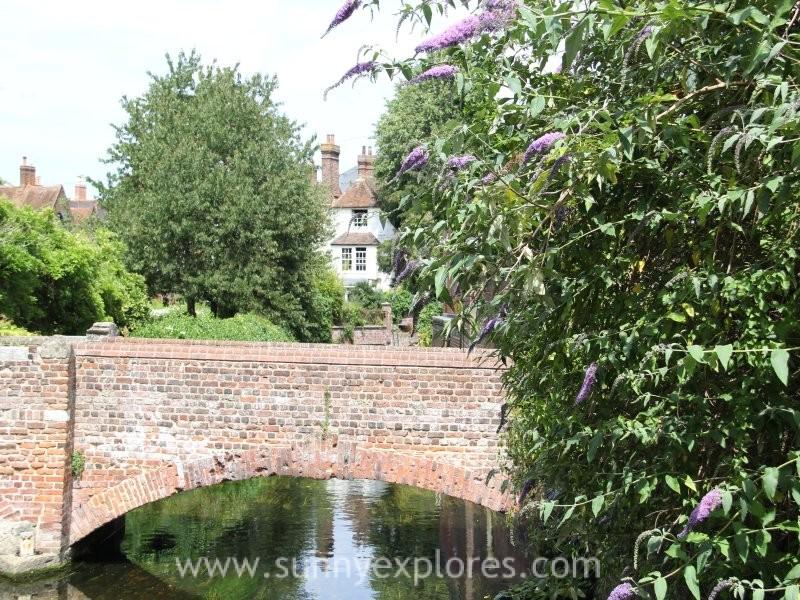 Canterbury Kent United Kingdom UK England