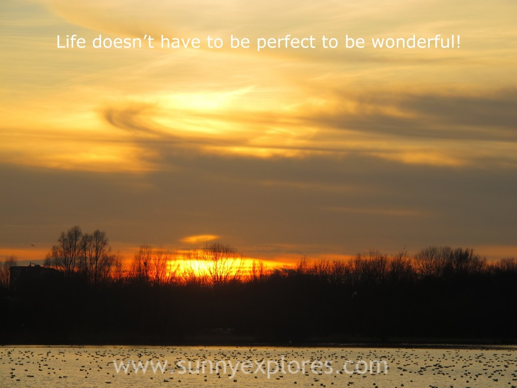 Perfect wonderful