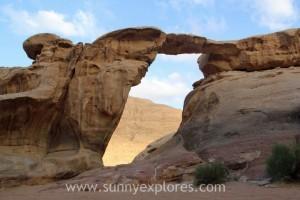 Wadi Rum 10 klein