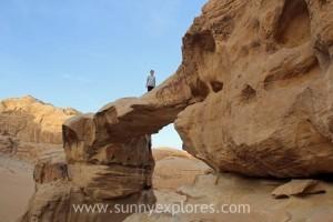 Wadi Rum 11 klein