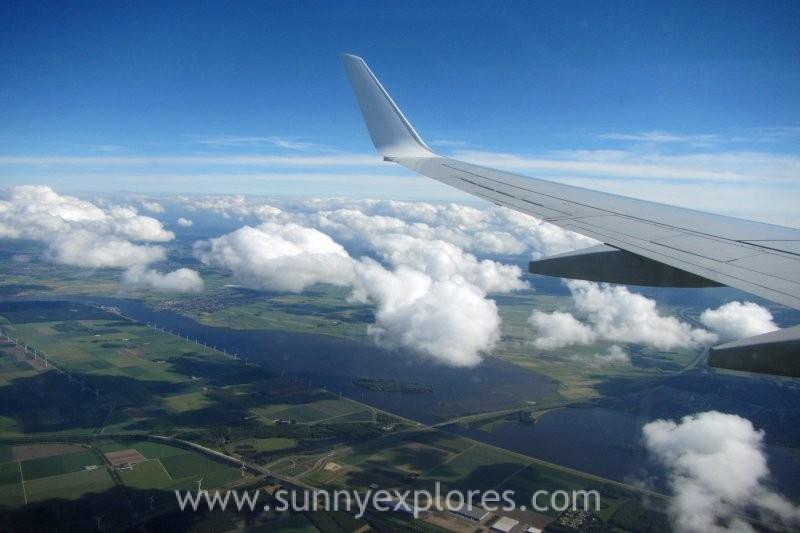 Sunny explores travelsite 1