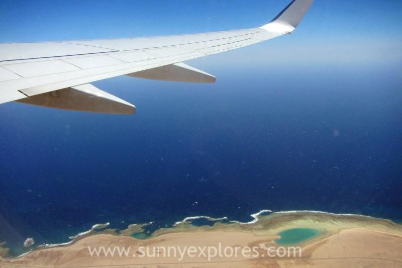 Sunny explores travelsite 4