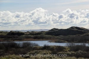 Sunnyexplores Ameland 9