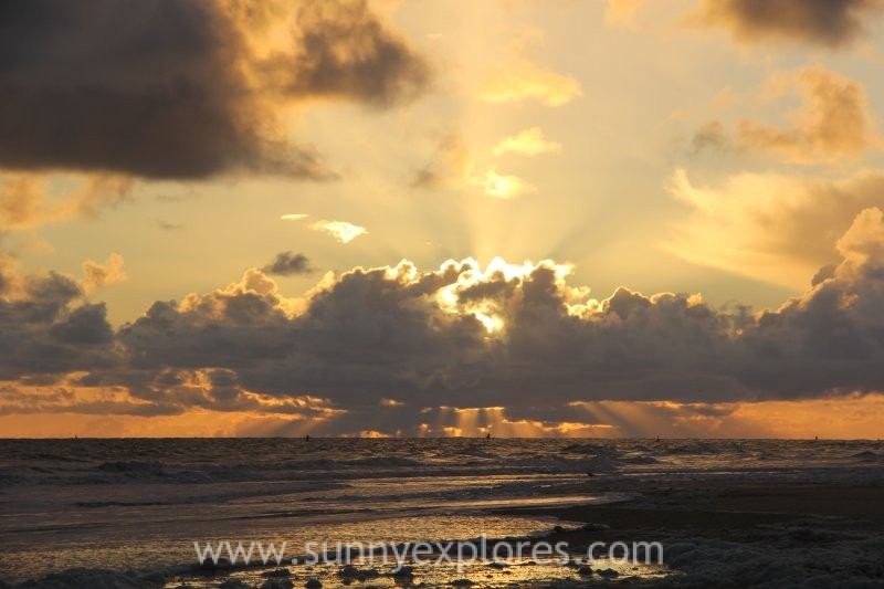 Sunnyexplores Vlie sunrise (10)
