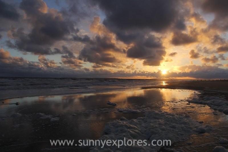 Sunnyexplores Vlie sunrise (11)