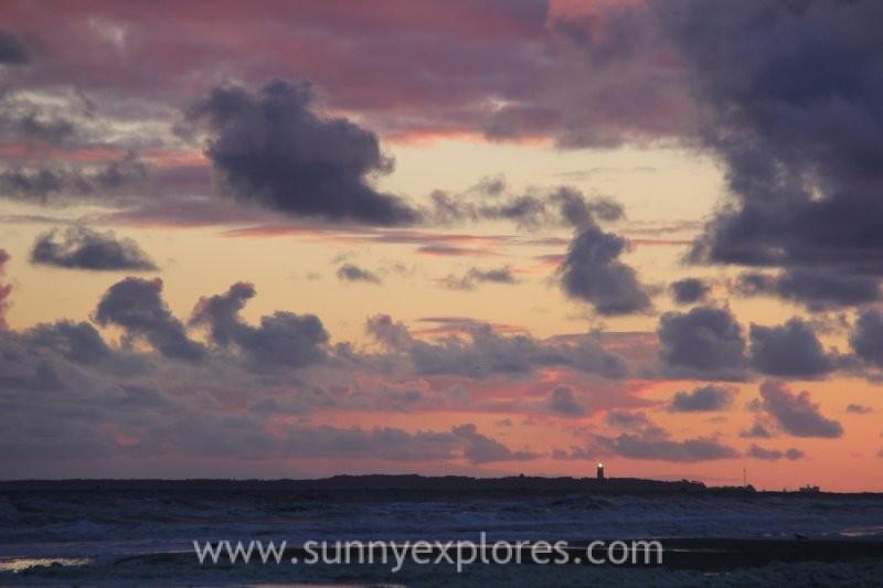 Sunnyexplores Vlie sunrise (2)