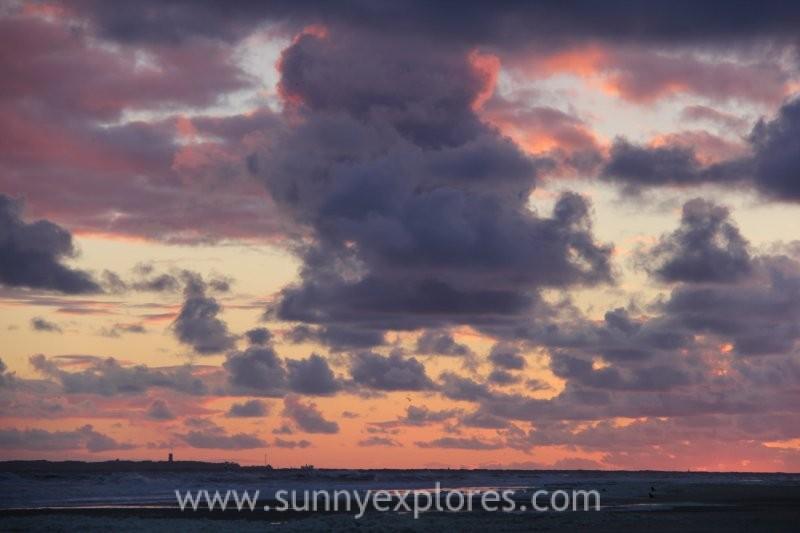 Sunnyexplores Vlie sunrise (3)