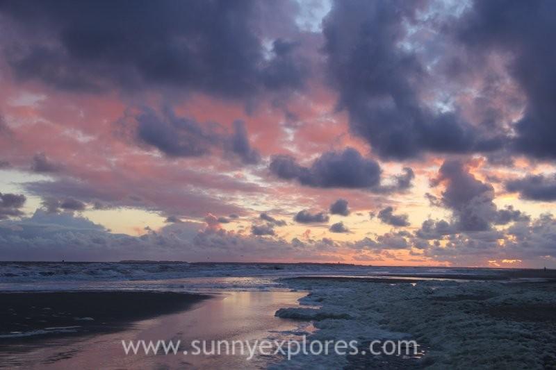 Sunnyexplores Vlie sunrise (4)