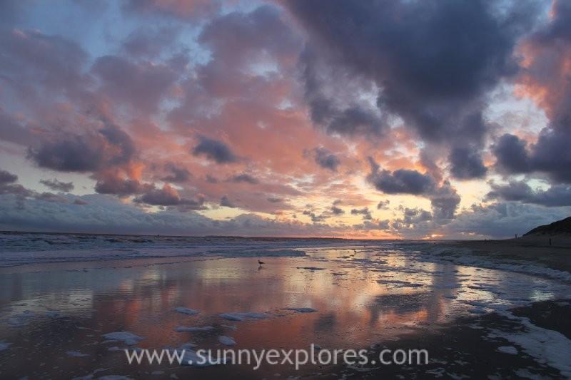 Sunnyexplores Vlie sunrise (5)