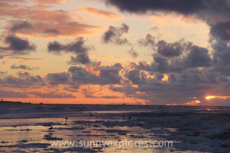Sunnyexplores Vlie sunrise (6)