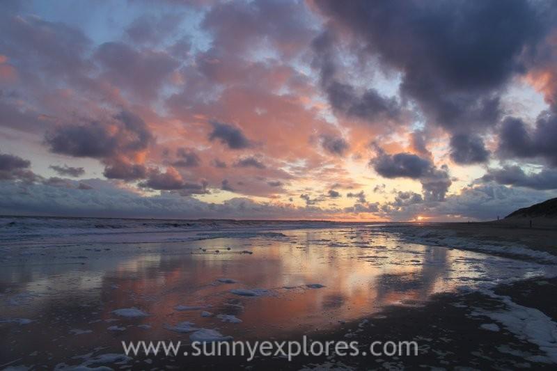 Sunnyexplores Vlie sunrise (7)