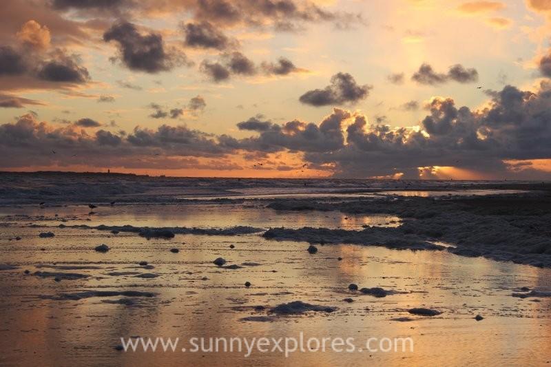 Sunnyexplores Vlie sunrise (8)