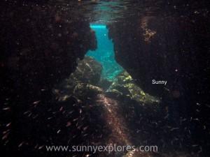 Snorkling Galapagos (16)kopie