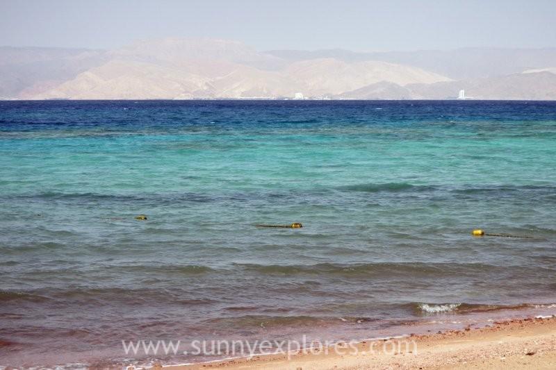Sunnyexplores Best Beaches 3 Aqaba