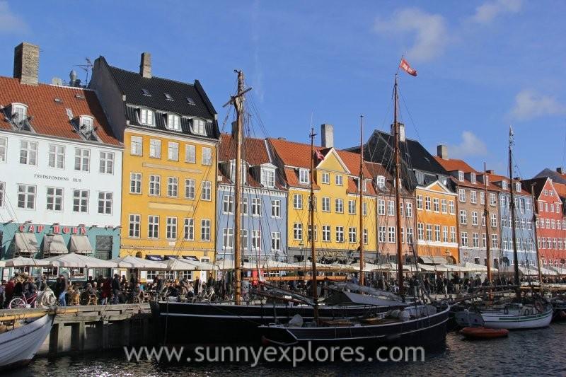 Sunnyexplores Kopenhagen 1