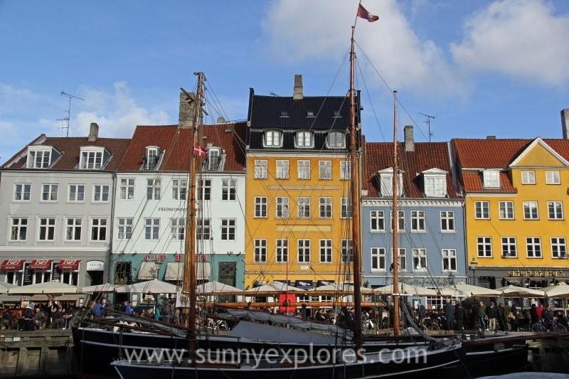 Sunnyexplores Kopenhagen 5